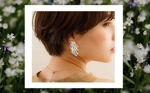 ボタニカル|植物モチーフ|お花|自然モチーフをファッションに取り入れたい方へ。Staff nori's blog